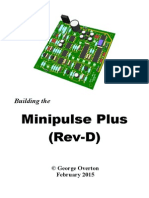 Building Mini Pulse Rev d