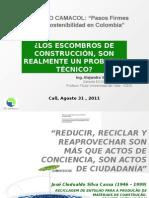 Los escombros en la construccion.pdf