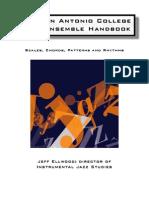 Jazz Handbook Part 1