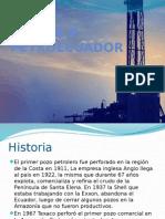 Diapositivas de Petroecuador