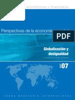 FMI - Globalization & Inequality