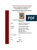 Proyecto Inv. - Confitradicion