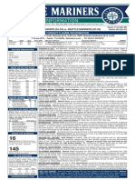 08.07.15 Game Notes