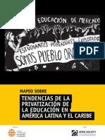 Clade_Privatizacion educacion en AL.pdf