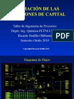 C6 Estimacion Inversiones Capital 2010