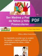 Preescolares diapositivas