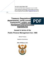 National Treasury Gazette 22141