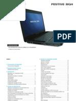 A400 Manual Positivo BGH