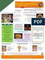 Newsletter November 2014