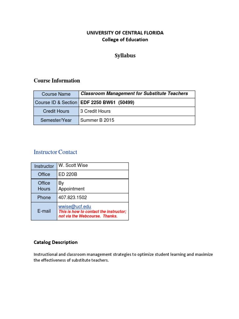 15 06 EDF 2250 BW61 Wise | Teachers | Educational Assessment