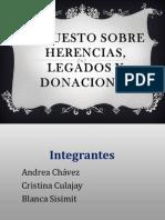 IMPUESTO SOBRE HERENCIAS, LEGADOS Y DONACIONES presentacion.pdf