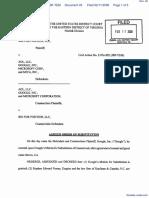 Bid for Position, LLC v. AOL, LLC et al - Document No. 45
