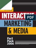 Informe Sobre La Publicidad en Usa