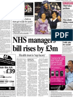 Evening Post, Tuesday, December 1, 2009
