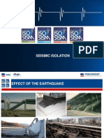 Seismic Isolation V4