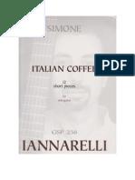 Italian Coffe Iannarelli