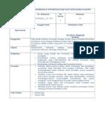 Spo Pemberian Info & Hak Px
