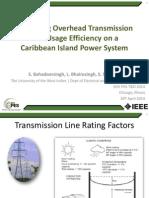 Ptresentación IEEE Std 738