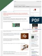 Http Curiosidadesford Blogspot Mx 2011 09 Conexion Entre Dos Dispositivos HTML