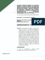 20101217184026 Resolucin Conjunta Informe Tecnico de Proyectos Conexos