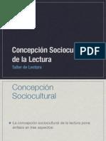 2 Concepción Sociolinguística