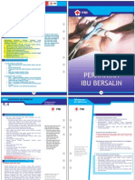 Emergency Care at Home (PK) -Bab 9