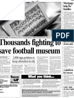 Evening Post, Tuesday, October 13, 2009