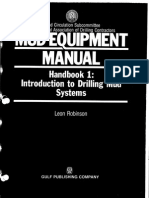 #.01 Introduction to Mud Systems