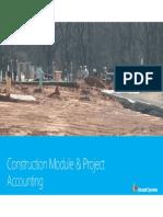 HCS - AX Construction & Project Management