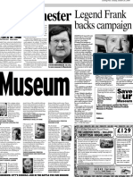 Evening Post, Tuesday, October 20, 2009