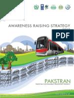 PAKSTRAN- Awareness Raising Strategy- Saadullah Ayaz
