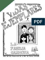 Los Carmona Vidas Ejemplares