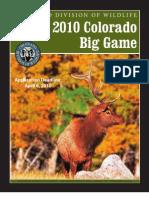 Colorado Dow Big Game