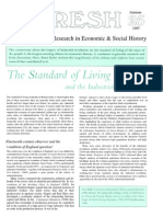 The Standard of Living Debate & the Industrial Revolution_Kirby25a