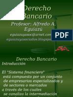 ppt derecho bancario introduccion antecedentes