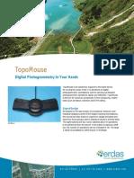 TopoMouse Brochure