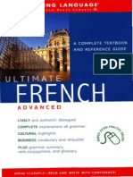 Annie Heminway-Ultimate French_ Advanced -Living Language (2003)