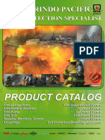 Fire System - General Catalog