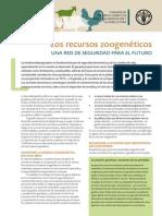 Los recursos zoogeneticos Una red de seguridad para el futuro FAO.pdf