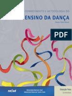 Conhecimento e Metodologia do Ensino da Dança.pdf