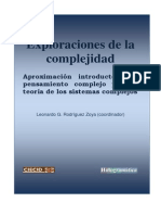 RodriguezZoya(Coordinador)-Exploraciones de La Complejidad