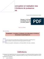 presentation etat d'art des limiteurs(2).ppt