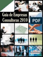 Guia de Empresas Consultoras