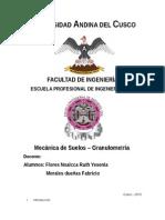 Informe n 3 Granulometria-suelos