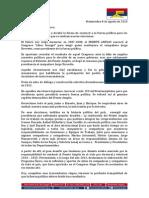 Carta Plenario