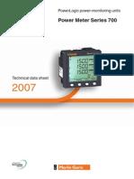 Data sheet PM700 Series.pdf