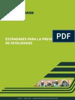 Estandares Prevención Fatalidad (Epf)