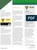 Case Study YellowCab