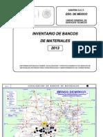 Estado de Mexico Bancos 2014-1 Ok