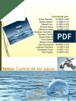 Control de Las Aguas